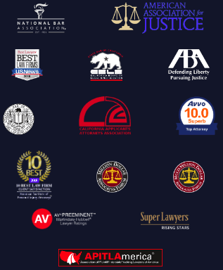 California Attorney Associations in Salinas
